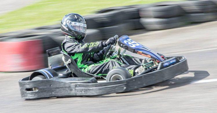 East of England UK Go Karting Circuits - GoKart Tracks UK