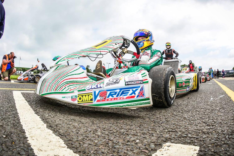 Go Karting West Midlands >> PFI - GoKart Tracks UK