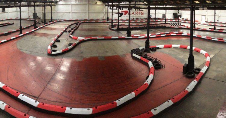 Go Karting West Midlands >> Greater London UK Go Karting Circuits - GoKart Tracks UK