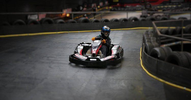 Tamworth Go Karting >> West Midlands UK Go Karting Circuits - GoKart Tracks UK