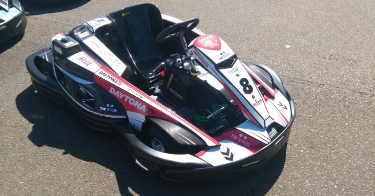 Tamworth Go Karting >> The Best Go-Karting Tracks in the UK - GoKart Tracks UK