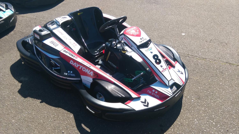 Tamworth Go Karting >> Daytona - Tamworth - GoKart Tracks UK