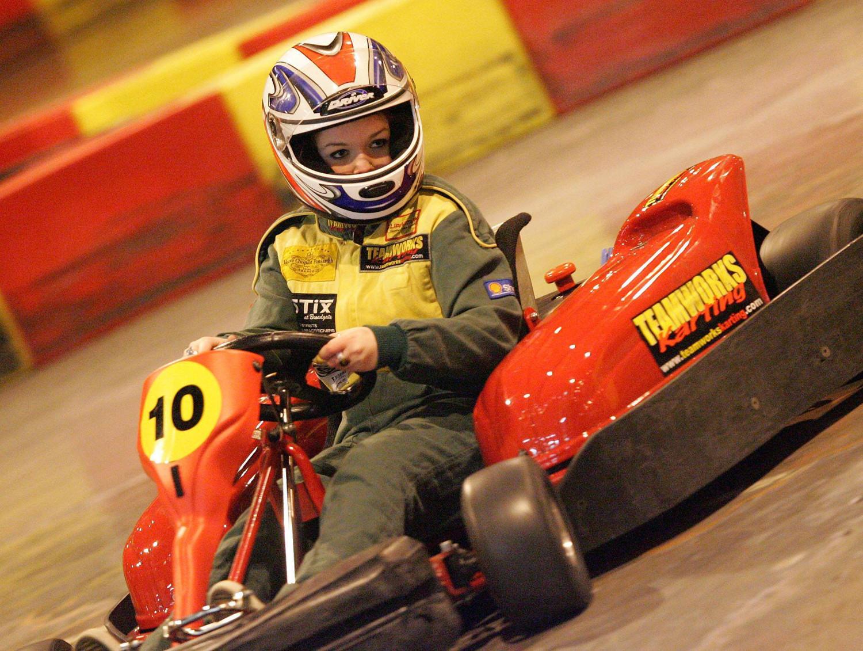 Go Karting West Midlands >> West Midlands Uk Go Karting Circuits Gokart Tracks Uk